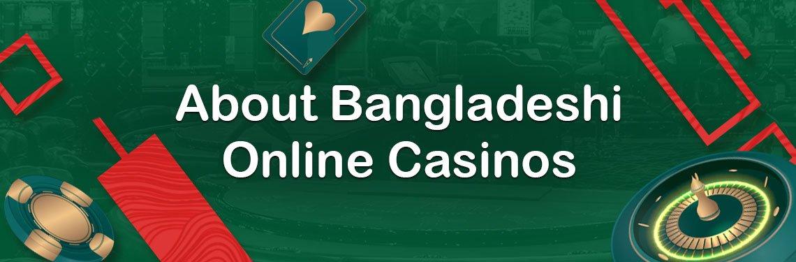Online Casinos іn Bangladesh