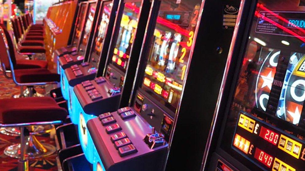 Online Casino Slots Game Providers