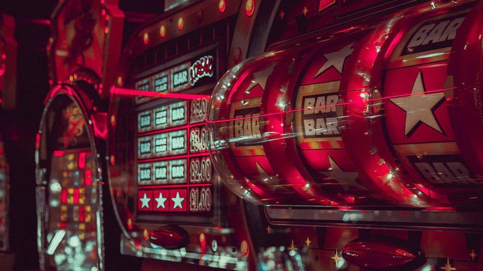 Online Casino Slot Features