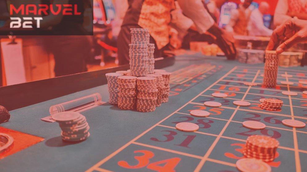 MarvelBet Bangladesh Live Casino Review